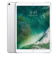 "Apple iPad Pro 10,5"" Wi-Fi + Cellular 64 ГБ, серебристый"
