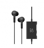 Наушники Bang & Olufsen BeoPlay E4 черные