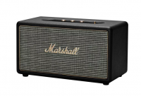 Акустика Marshall Stanmore Bluetooth, черный