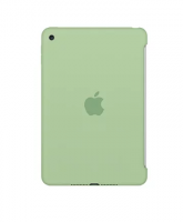 Чехол Apple Silicone для iPad mini 4 мятный
