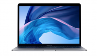 "Apple MacBook Air 13"" Dual-Core i5 1,6 ГГц, 8 ГБ, 256 ГБ SSD, «серый космос»"
