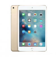 Apple iPad mini 4 Wi-Fi 128 ГБ, золотой