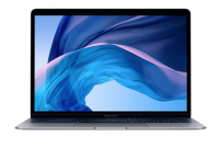 "Apple MacBook Air 13"" Dual-Core i5 1,6 ГГц, 8 ГБ, 128 ГБ SSD, «серый космос»"
