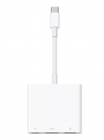 Адаптер Apple USB-C Digital AV Multiport