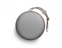 Акустика Bang & Olufsen BeoPlay A1 серебристая